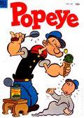 Popeye (1948-84 Dell/Gold Key/King/Charlton) 28
