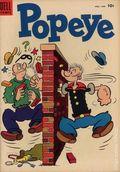Popeye (1948-84 Dell/Gold Key/King/Charlton) 32