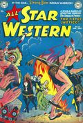 All Star Western (1951) 58