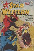 All Star Western (1951) 61
