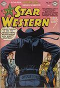 All Star Western (1951) 64