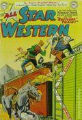 All Star Western (1951) 77