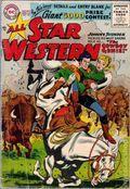 All Star Western (1951) 90