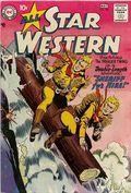 All Star Western (1951) 100