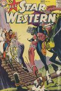 All Star Western (1951) 103