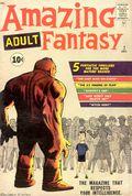 Amazing Adult Fantasy (1961) 7
