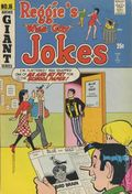 Reggies Wise Guy Jokes (1968) 16