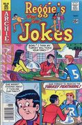 Reggies Wise Guy Jokes (1968) 44