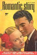 Romantic Story (1949) 1