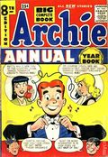 Archie Annual (1950) 8