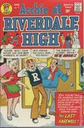 Archie at Riverdale High (1972) 7