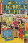 Archie at Riverdale High (1972) 16