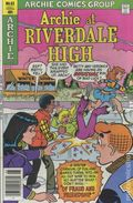 Archie at Riverdale High (1972) 62