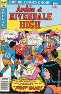 Archie at Riverdale High (1972) 69