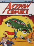 Action Comics (1938 DC) 1
