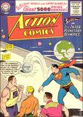 Action Comics (1938 DC) 220