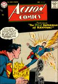 Action Comics (1938 DC) 223