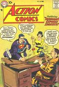 Action Comics (1938 DC) 237