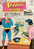 Action Comics (1938 DC) 245