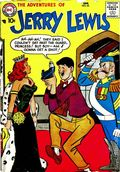 Adventures of Jerry Lewis (1957) 42