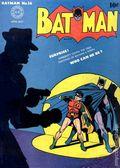 Batman (1940) 16