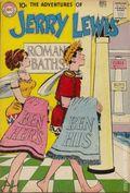 Adventures of Jerry Lewis (1957) 61