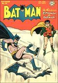 Batman (1940) 39