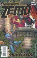 Thunderbolts Presents Zemo Born Better (2007) 2