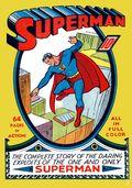 Superman (1939 1st Series) 1