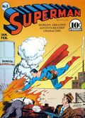 Superman (1939 1st Series) 8