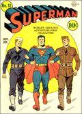 Superman (1939 1st Series) 12