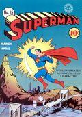 Superman (1939 1st Series) 15