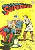 Superman (1939 1st Series) 38