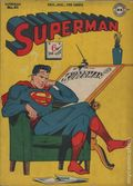 Superman (1939 1st Series) 41