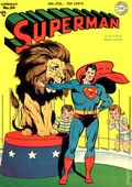 Superman (1939 1st Series) 50
