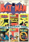 Batman (1940) 100