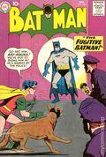 Batman (1940) 123