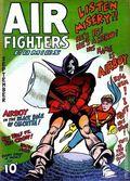 Air Fighters Comics Vol. 1 (1941-1943) 12
