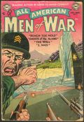 All American Men of War (1952) 7