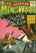 All American Men of War (1952) 22