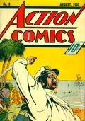 Action Comics (1938 DC) 3