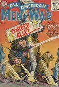All American Men of War (1952) 34