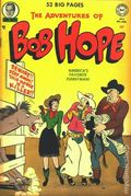 Adventures of Bob Hope (1950) 6