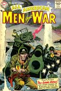 All American Men of War (1952) 40