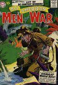 All American Men of War (1952) 45