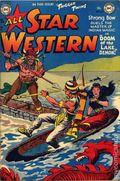 All Star Western (1951) 63