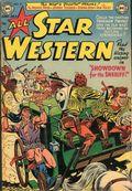All Star Western (1951) 71