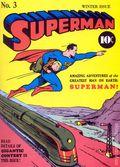Superman (1939 1st Series) 3