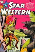 All Star Western (1951) 79