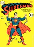 Superman (1939 1st Series) 11